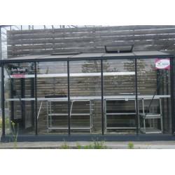 Kit isolation pour serres EURO SUPER largeur 4,78 m