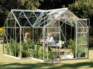 Jardin d'hiver ORANGERIE