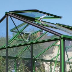 Lucarne de toit pour serres Luxia
