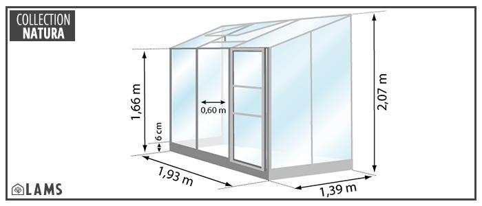 Dimension IDA 2500