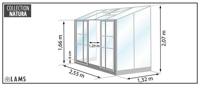 Dimension IDA 3300