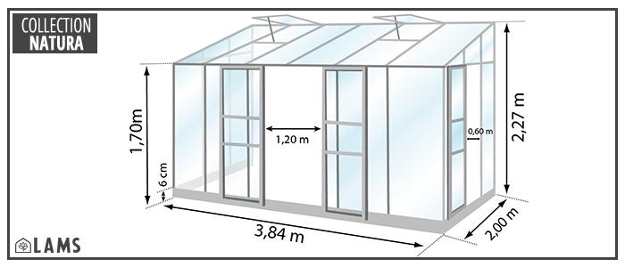 Dimension IDA 7800