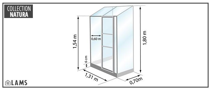 Dimension IDA 900